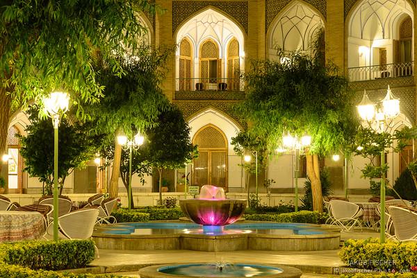 Hotel Abbasi