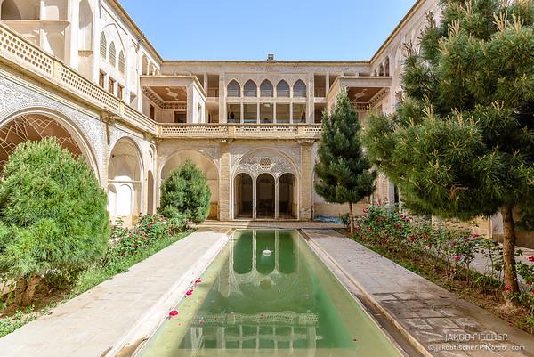 Abbasi House, Kashan