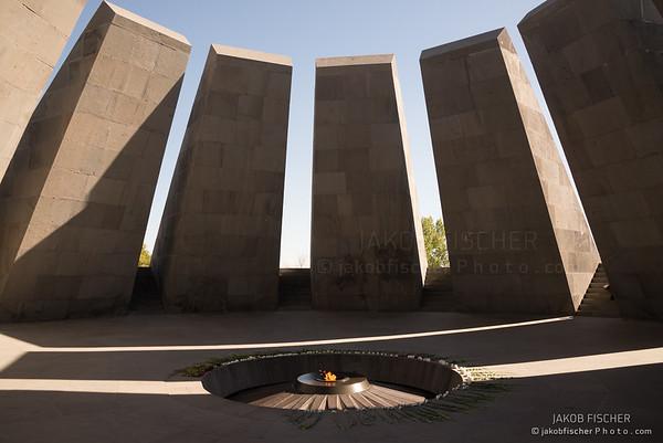 1915 Armenian Genocide Memorial