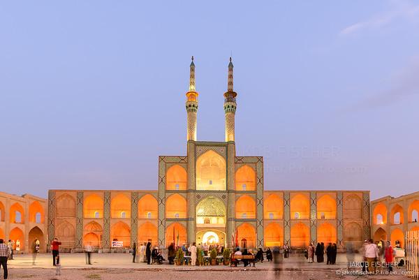 Amir Chaqmaq Mosque