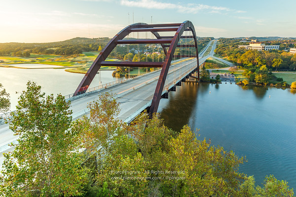 360 Bridge, Austin