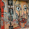 Berlin Wall in NYC