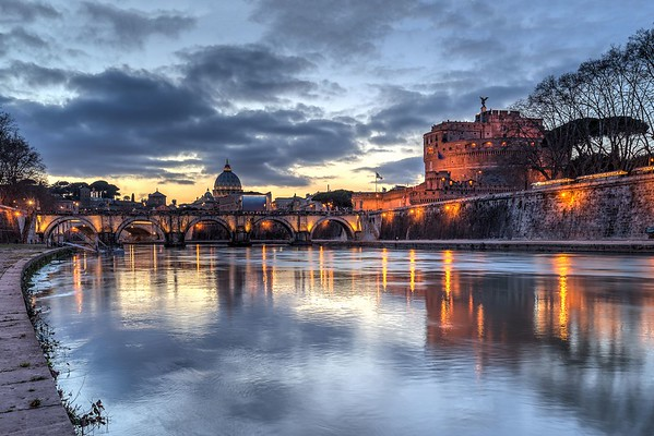 The Great Beauty | Rome