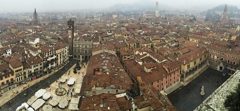 Happy New Year | Verona, Italy