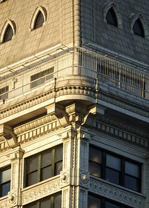 Smith Tower - Corner
