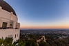 griffith park sunset 9 19-5546