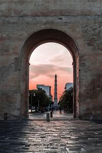 Porta Napoli | Lecce