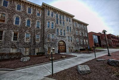 Steele Hall