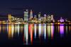 Perth Skyline 2013