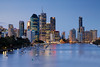 Brisbane in Blue