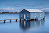 Crawley Boatshed