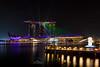 Singapore Lasr Show