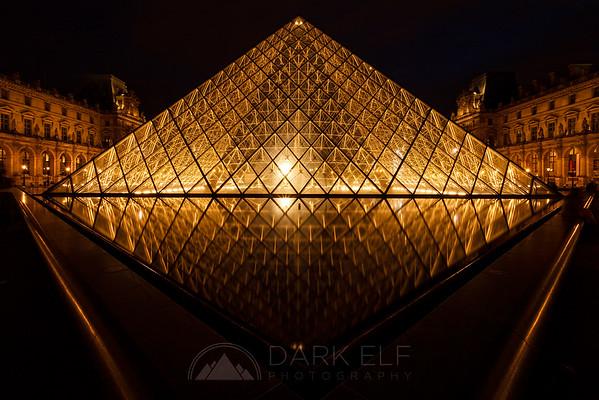 Reflected Geometry