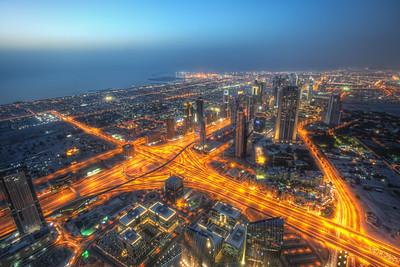 The Gold of Dubai