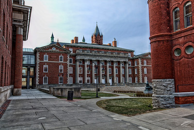 Maxwell School of Citizenship & Public Affairs
