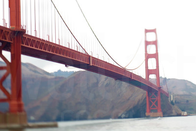 Golden Gate Bridge 002 | Wall Art Resource