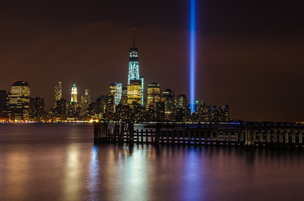Tribute in Light-2