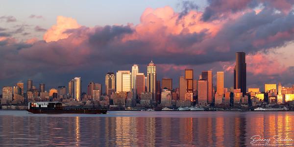 Reflecting on Seattle