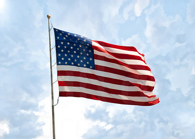 Old Glory | Wall Art Resource