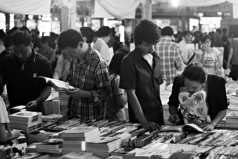 Guangzhou, China  April 2010