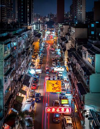 Emoji Street