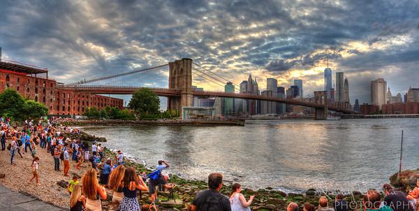 New York Photographer Invasion
