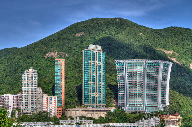 Hotels and Residences near Repulse Bay in Hong Kong