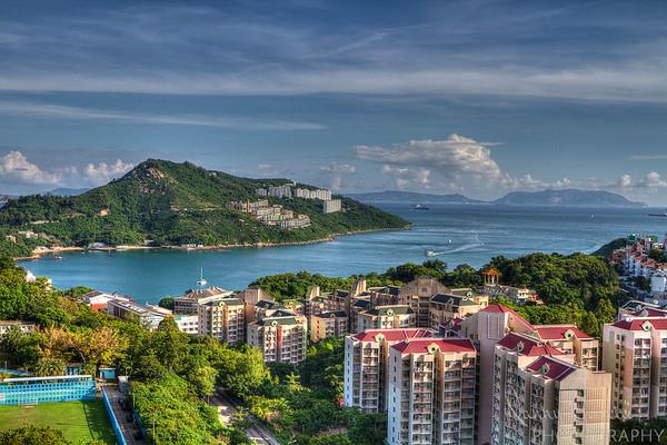 Stanley near Hong Kong