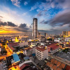 Heart of Penang   Malaysia