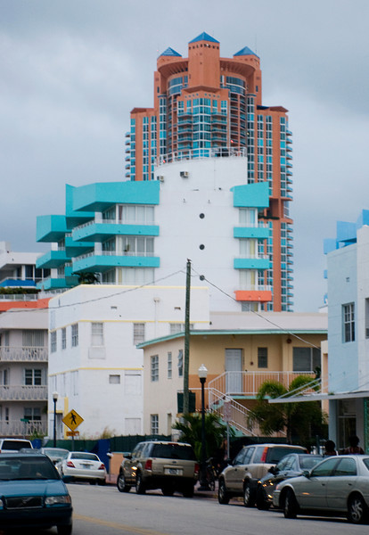 Scenes from South Beach