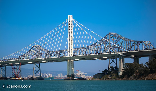 The Bay Bridges