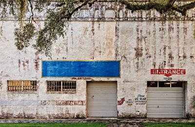 The beauty of old buildings.  https://www.jekyllisland.com/history/historic-landmark-district/