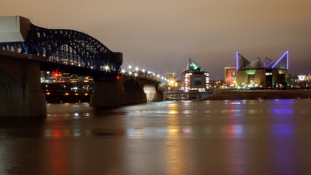 John Ross Bridge