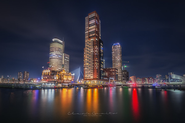 Rotterdam Towers