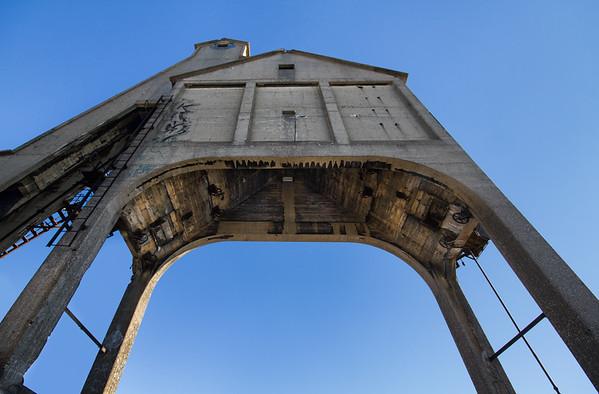 Coaling Tower