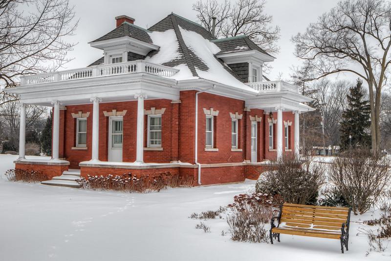 Mrs Ellwoods Museum