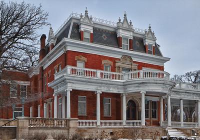Elwood House