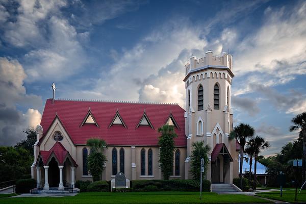 Fernadina Beach, FL