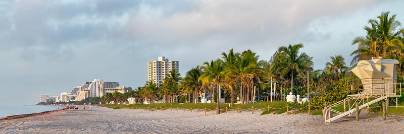 Ft Lauderdal Beach