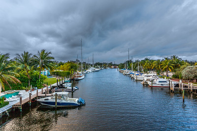 New River- Ft Lauderdale Waterway