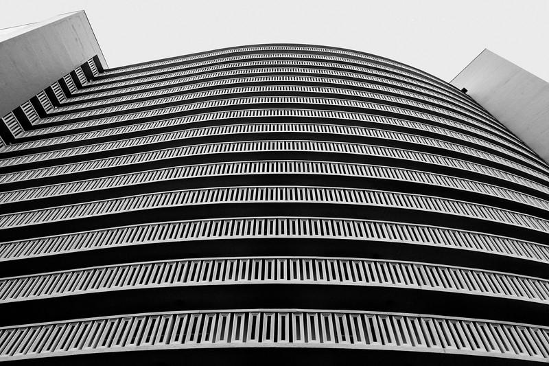 Tower of Balconies