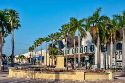 Fort Pierce is a city on the east coast of Florida.