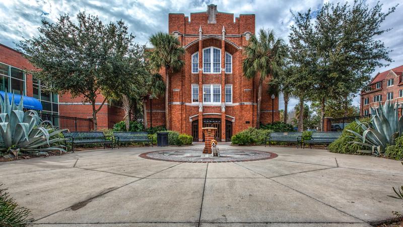 Kathryn Chicone Ustler Hall