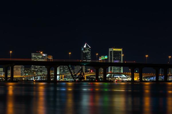 Jacksonville Bridge-I95-0126
