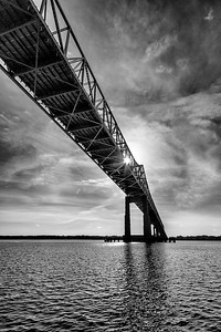 Matthews Bridge, Jacksonville FL