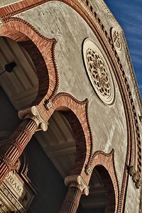 Memorial Presbyterian Church-St Augustine FL