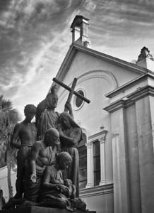 St Augustine Cathedral-St Augustine FL