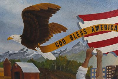God Bless America - 31