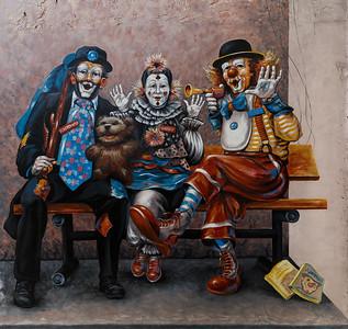 Toby's Clown School - 42