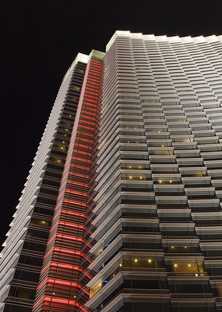 Aria Casino and Hotel